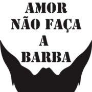 barba-amor-stencil-molde