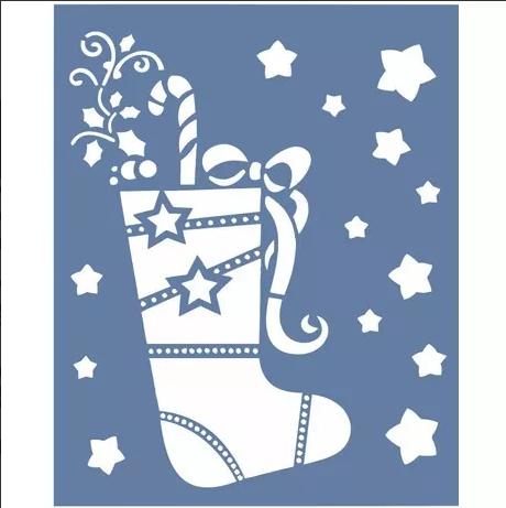 bota-natal-stencil