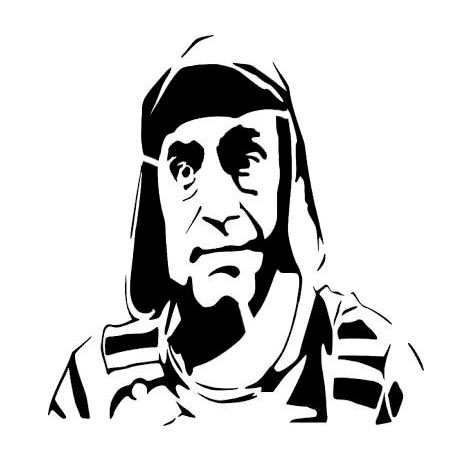chaves-stencil