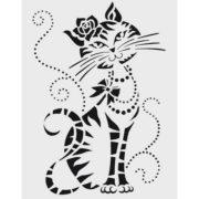 gato-stencil