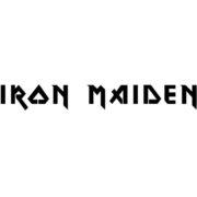 Iron Maiden Eddie Stencil A4 Submoda