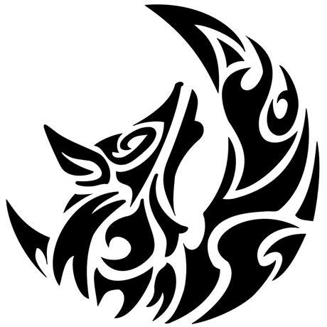 lobo-lua-stencil