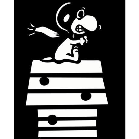 snoopy-casa-stencil-molde