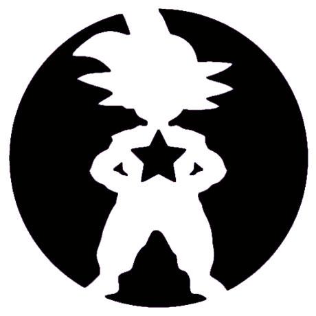 esfera-goku-stencil