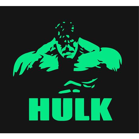 hulk-molde
