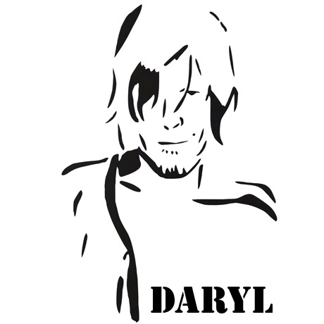 daryl walking dead2