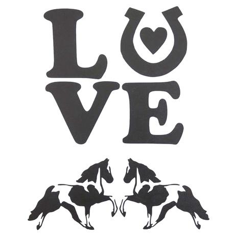 love-cavalos-stencil