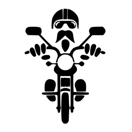 motociclista-stencil