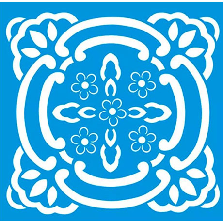 mandala-estencil-