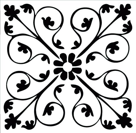 floral-molde