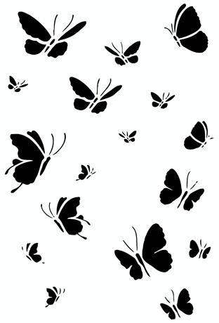borboletas-molde