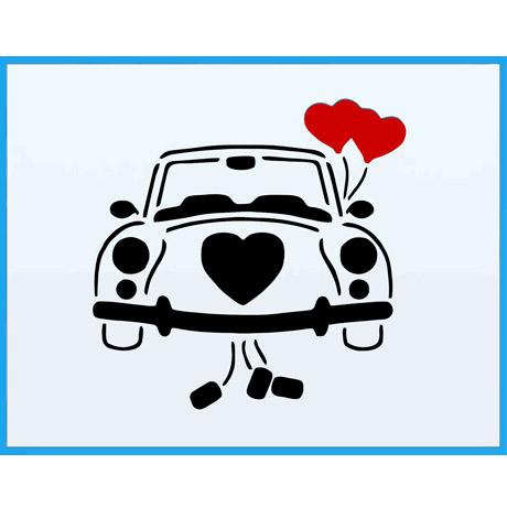 carro-casamento