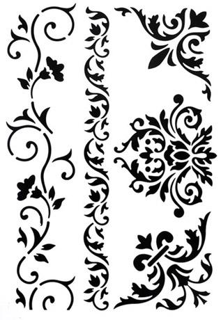 flores-mandala-stencil