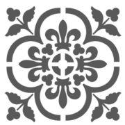 mandala-stencil-molde